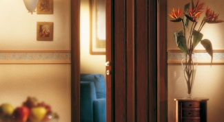 Как установить ручки на межкомнатные двери