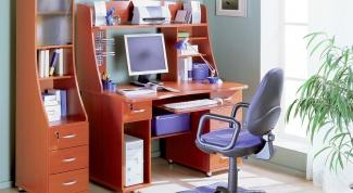 Как собрать компьютерное кресло