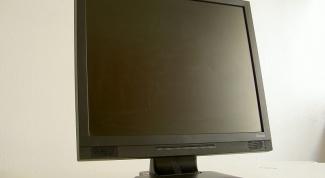 Как выбрать хороший монитор