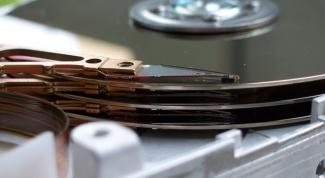 Как сменить значок жесткого диска