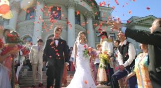 Как выйти замуж за мужчину своей мечты
