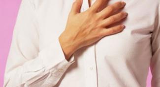 Как отличить невралгию от боли в сердце
