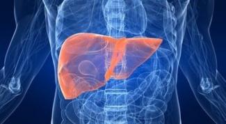 Как лечить гепатоз печени