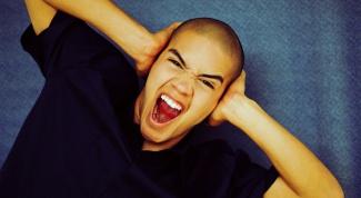 Как справиться с паникой