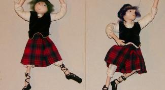 Как назвать кукольный театр