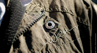 How to fix zipper on the jacket