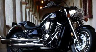 Как сделать мотоцикл в 2017 году