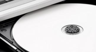 Как разбить образ диска