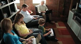 Как защитить домашнюю сеть