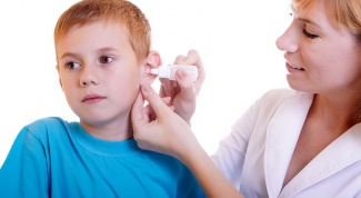 Как лечить простуду ушей