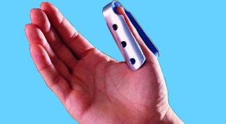 Как лечить перелом пальца