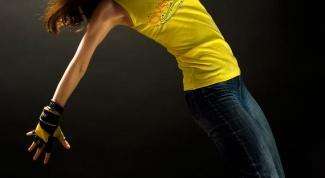 Как составить танец