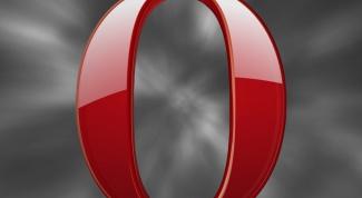 Как ускорить работу Opera
