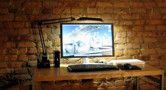 Как подключить ноутбук к стационарному компьютеру