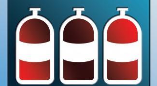 Как узнать группу крови будущего ребенка