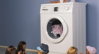 Как продать стиральную машину