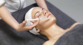 Как убрать неровности на лице