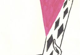 Как нарисовать кобру