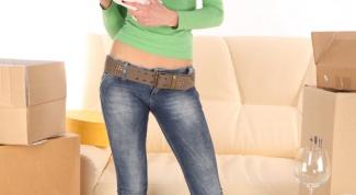 Как переставить мебель