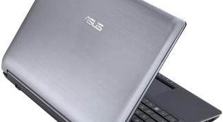 Как настроить крышку на ноутбуке
