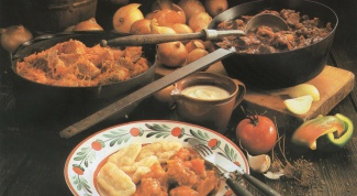 How to make goulash