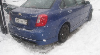 Как завести в мороз инжекторный двигатель