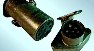 Как подключить розетку для фаркопа