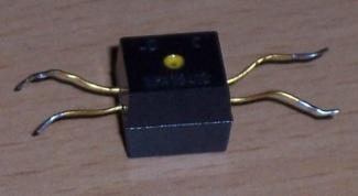 How to check the optocoupler