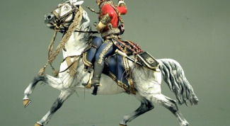 How to paint toy soldiers