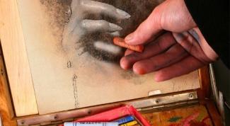 Как придумать рисунок