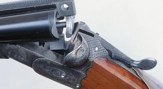 Как отремонтировать ружье