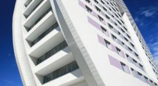 Как фотографировать архитектуру