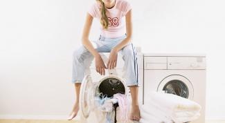 Как заменить манжету на стиральной машине
