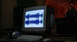 Как разделить аудиофайл