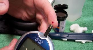 Как справиться с диабетом