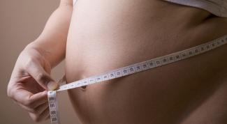 Как посчитать вес плода