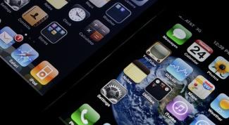 Как изменить иконки iPhone