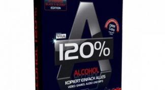 Как использовать alcohol 120