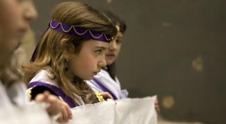 Как подготовить ребенка к исповеди