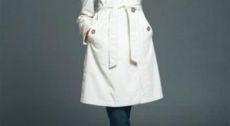 Как переделать пальто