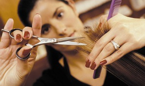 Как подобрать себе прическу и правильный цвет волос