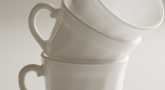 How to distinguish the porcelain