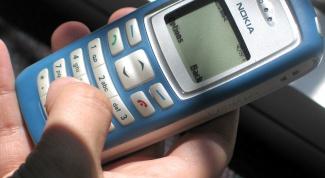 Как отправить sms - сообщение