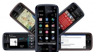 Как отключить автономный режим Nokia