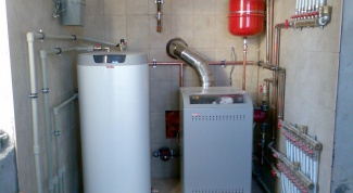 Как провести газовое отопление