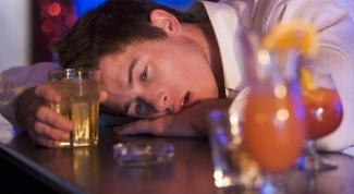 Как уговорить мужа не пить
