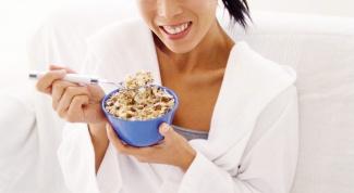 Как ускорить пищеварение