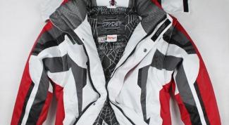 Как выбрать куртку для катания на сноуборде