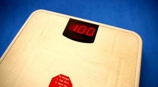 Как набрать лишние килограммы