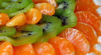 Как приготовить фруктовый торт